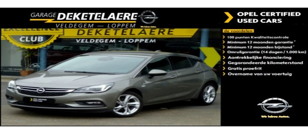 8bf5def718 Opel Certified Used Cars
