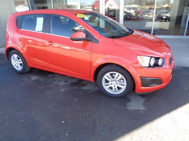 Used Chevrolet Sonic For Sale Fargo Nd Cargurus