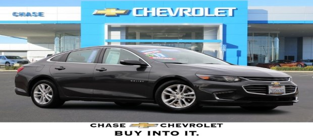 Used Chevrolet Malibu Stockton Ca