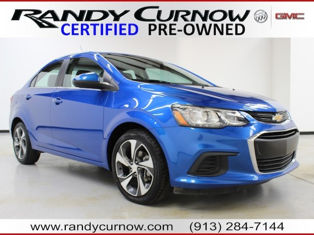 Used Chevrolet Sonic Highland In